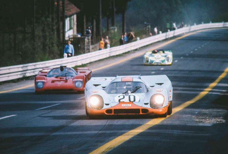 5 ταινίες και ντοκιμαντέρ για το Le Mans που πρέπει να δεις