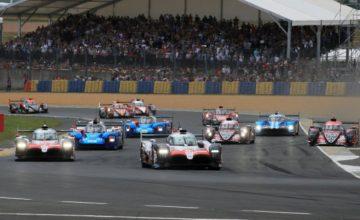 Τέλος στο προβάδισμα της Toyota με το νέο EoT για τις 6H του Silverstone