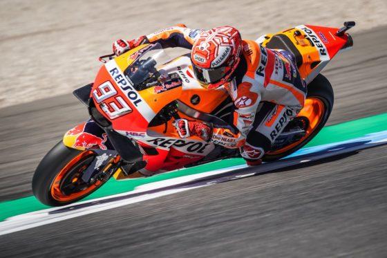GP Ολλανδίας Race: Θρίαμβος Marquez σε έναν εκπληκτικό αγώνα