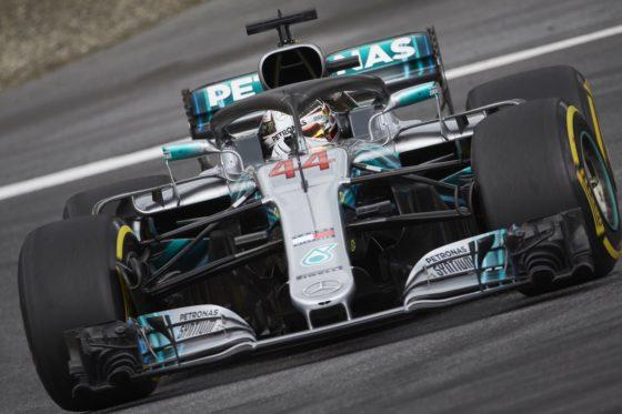 Mercedes: «Δεν υπάρχουν δικαιολογίες»