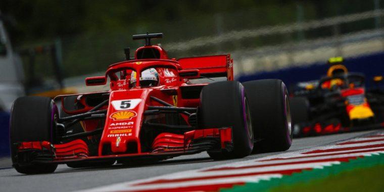 Τα παράπονα των οδηγών φέρνουν αυστηρές ποινές σύμφωνα με τον Vettel