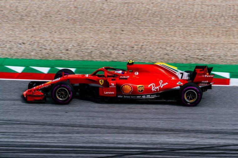 H Ferrari έχει τον καλύτερο κινητήρα στην F1
