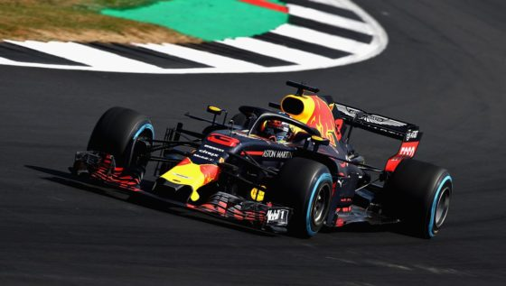 GP Γερμανίας FP1: Ταχύτερος ο Ricciardo με διαφορά 0.004s από τον Hamilton