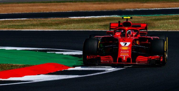 Παραδέχεται το λάθος του ο Raikkonen για την επαφή με τον Hamilton