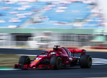 Εξέλιξη της SF71-H μέχρι το τέλος της σεζόν ζητά ο Vettel