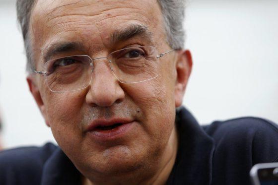 Απεβίωσε ο Sergio Marchionne σε ηλικία 66 ετών