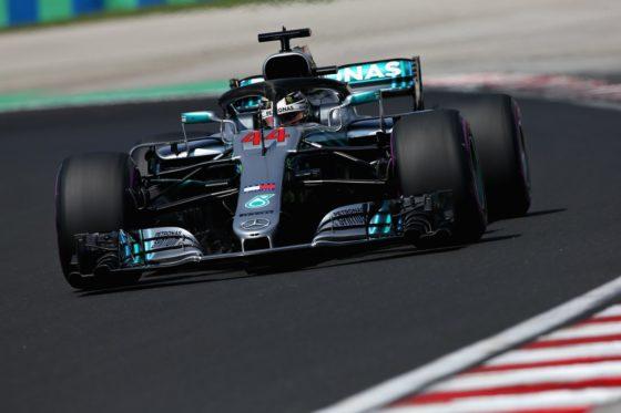 GP Ουγγαρίας Race: Νίκη Hamilton και καλό καλοκαίρι