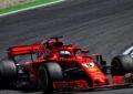 GP Γερμανίας QP: Εντός έδρας pole για τον Vettel – Καταστροφή για τον Hamilton
