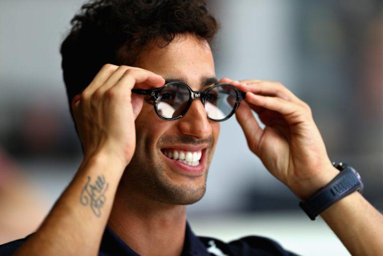 Επίσημο: Αποχωρεί από την Red Bull o Ricciardo στο τέλος το 2018