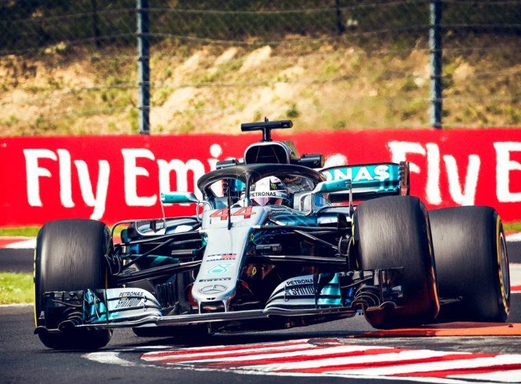 Θέλει βελτίωση στις κατατακτήριες από την Mercedes o Hamilton