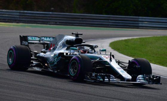 Νέο αναβαθμισμένο κινητήρα φέρνει στο Spa η Mercedes