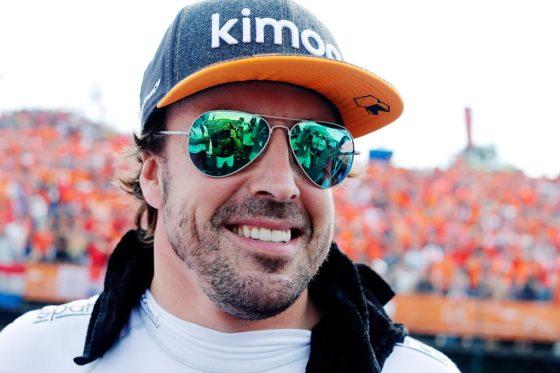 Επίσημο: Ο Alonso αποχωρεί από την McLaren και την F1 στο τέλος του 2018