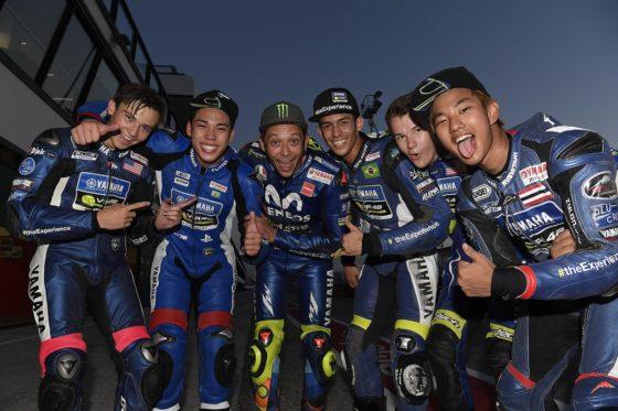 Θετικός για το δεύτερο μισό της σεζόν ο Rossi