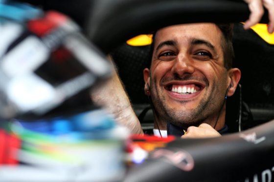 Επίσημο: H Renault ανακοίνωσε τον Ricciardo