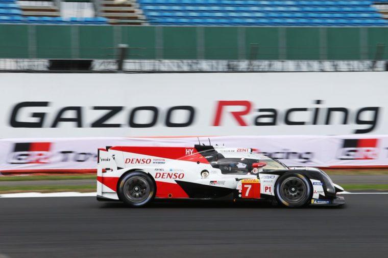 6H Silverstone FP1&2: H Toyota στη κορυφή και οι υπόλοιποι ακολουθούν