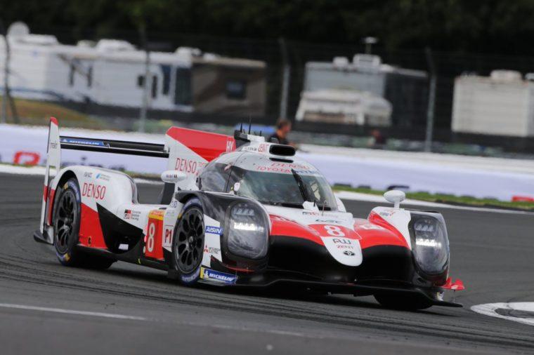 6H Silverstone Race Τρίτη σερί νίκη για τους Buemi, Alonso & Nakajima