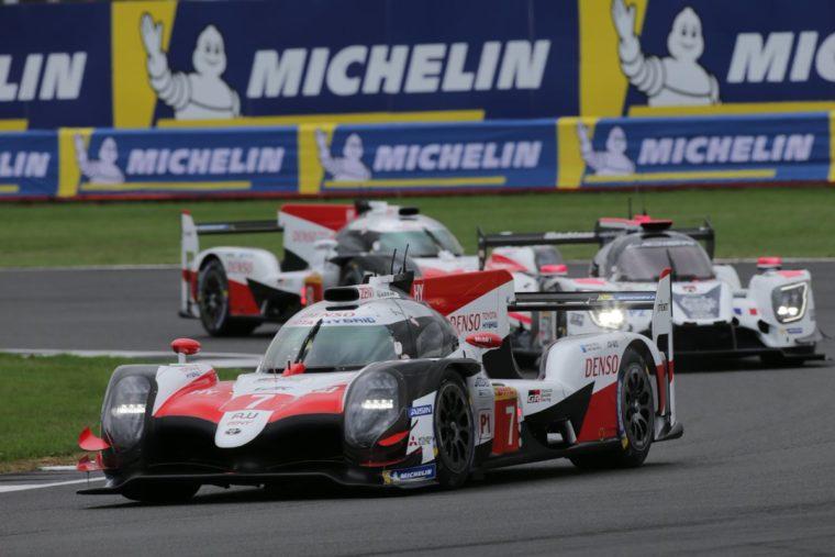 6H Silverstone H3-4: Δράμα για πρωταγωνιστές, όμως η Toyota παραμένει στο 1-2