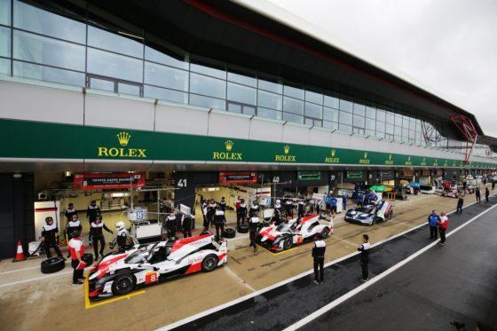 6H Silverstone: Σημειώσεις από τo paddock