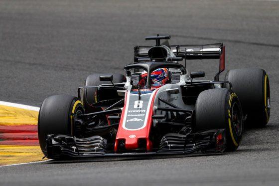 O Grosjean θέλει αλλαγή στα ελαστικά της F1