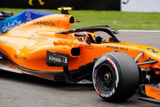 Ο πονοκέφαλος της McLaren για τον δεύτερο οδηγό στο lineup του 2019