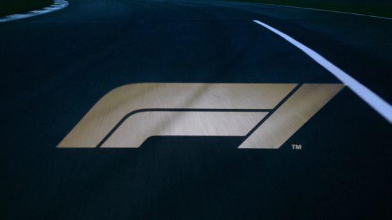 Σε δικαστική διαμάχη η F1 με την 3Μ για το νέο λογότυπο