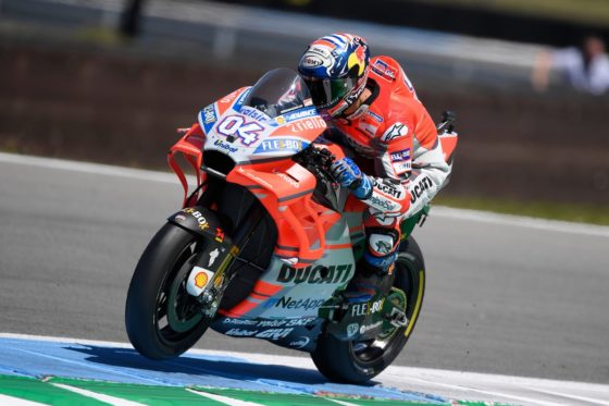 GP Αγίου Μαρίνου FP1&2: Προβάδισμα για την Ducati