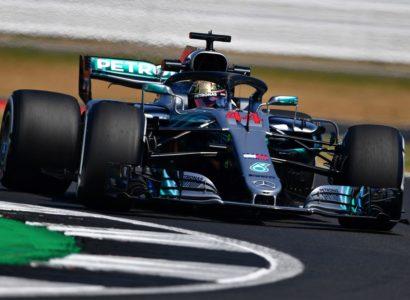 H Mercedes αύξησε κατά 44.3% το μπάτζετ του Tμήματος Κινητήρων της F1 το 2017