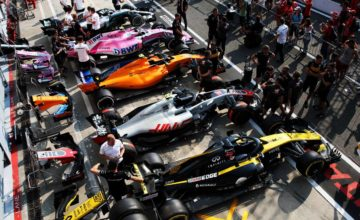 Αποκάλυψη: Το Budget Cap θα κοστίσει 1.200 θέσεις εργασίας στις ομάδες της F1