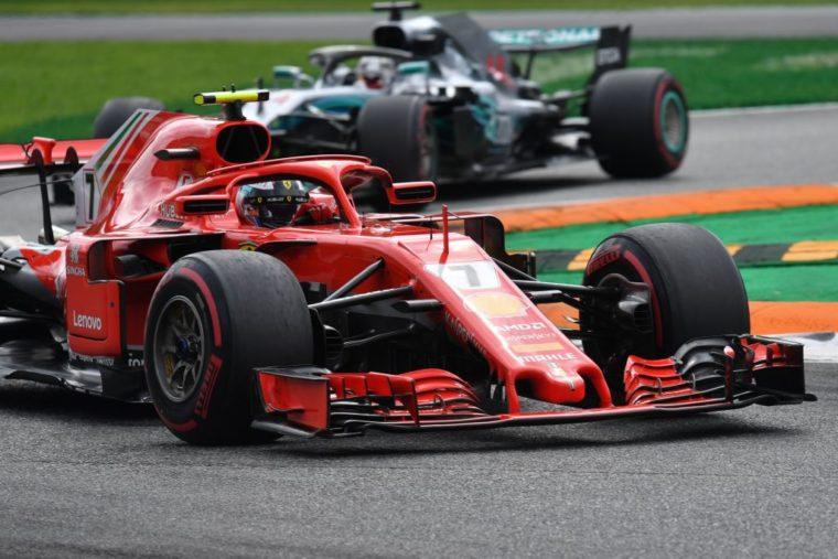 GP Σιγκαπούρης: Επιθετική στρατηγική ελαστικών για την Ferrari