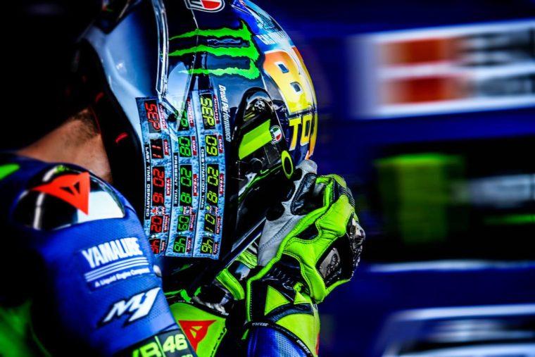 Rossi: «Ίσως φταίει και ο κινητήρας»