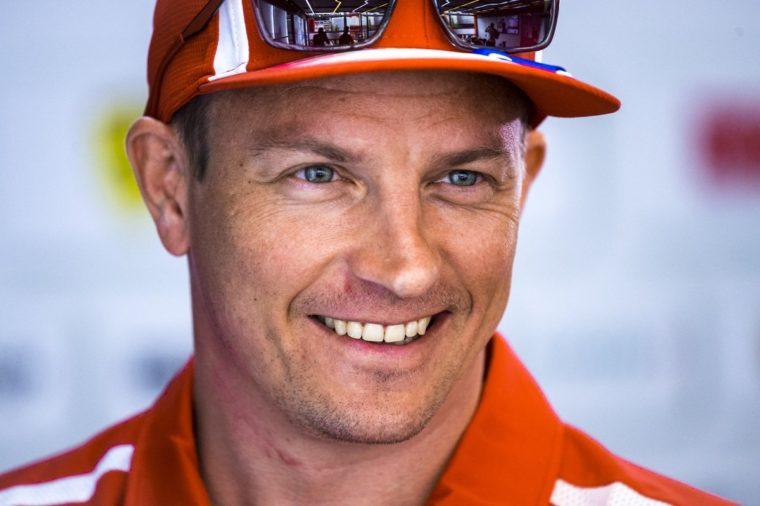 Επίσημο: Στην Sauber o Raikkonen από το 2019