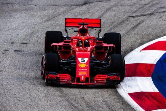 Vettel: «Πρέπει να κερδίσουμε όλους τους αγώνες που απομένουν»
