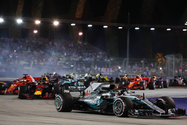 Formula 1, τζόγος και το παράδοξο της συμφωνίας 100 εκατ δολαρίων
