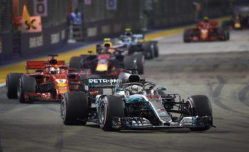 Hamilton: «Κερδίζουμε ένα καλύτερο μονοθέσιο από το δικό μας»