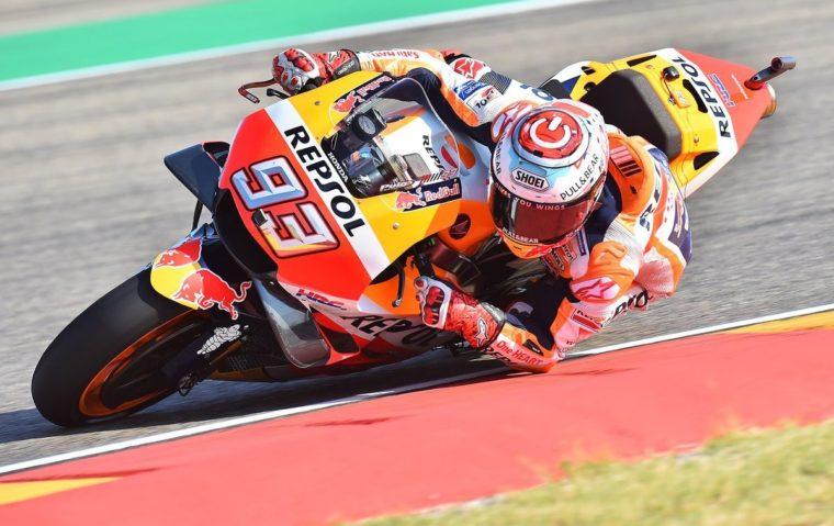 GP Ισπανίας FP1&2: Μπροστά ο Marquez και ακολουθούν οι Ducati