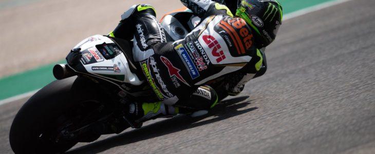 GP Ισπανίας FP3: Ταχύτερος ο Crutchlow, εκτός Q2 οι δύο Yamaha