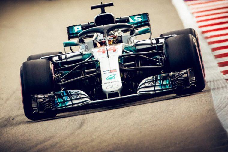 GP Ρωσίας Race: Νίκη Hamilton και αγκαλιά πλέον με τον τίτλο
