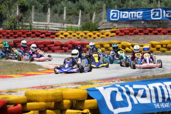 Στην Καλαμάτα ο τρίτος αγώνας του IAME Series Greece 2018