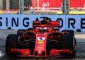 GP Σιγκαπούρης FP3: Η αντεπίθεση του Vettel