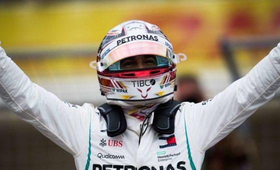 Villeneuve: «Καλύτερος του Schumacher o Hamilton»
