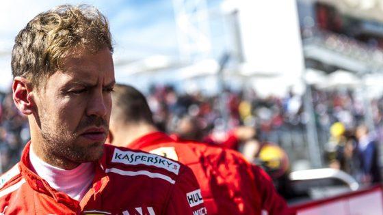 Brawn: «Δεν είναι τυχαία πλέον τα συμβάντα του Vettel»