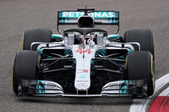 Αλλαγές στα ελαστικά ζητούν (και) οι οδηγοί της Mercedes