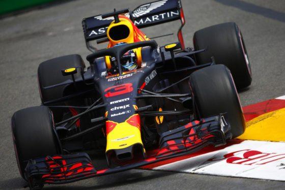 GP Μεξικού QP: Μεγάλη pole position από τον Ricciardo