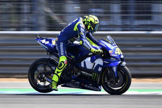 Rossi: «Καλή πίστα για εμένα το Motegi»