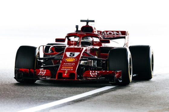 Villeneuve: «Ο Vettel μπορεί να γράψει βιβλίο για το πώς να χάσεις ένα πρωτάθλημα»