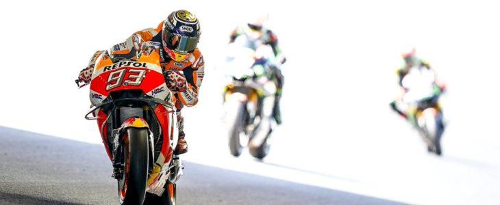 GP Ιαπωνίας Race: Νίκη και πρωτάθλημα για Marquez