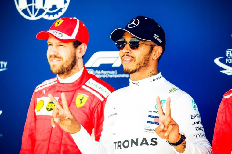 Hamilton: «Δείξτε περισσότερο σεβασμό στον Vettel»