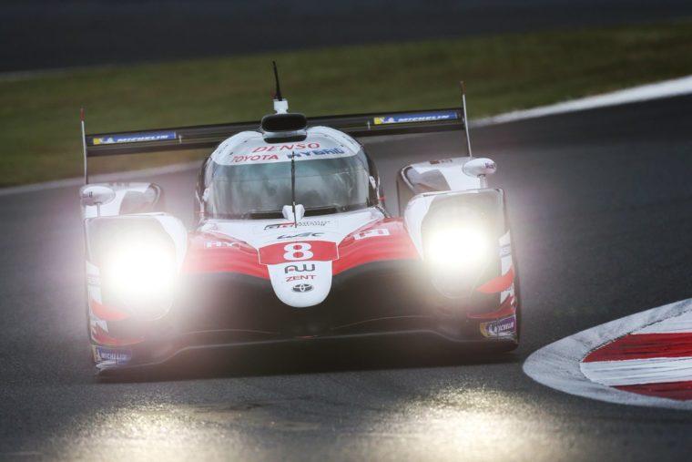 6H Fuji FP1&2: Alonso και Toyota κυριάρχησαν τη Παρασκευή