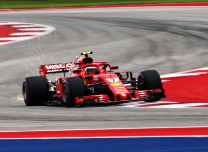GP H.Π.Α. Race: Νίκη Raikkonen μετά από 5 χρόνια και ο τίτλος θα κριθεί στο Μεξικό