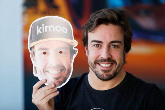 Alonso: «Αποχωρώ γιατί το θέλω, όχι γιατί με ανάγκασαν»